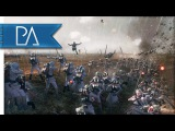 BATTLE OF VERDUN - The Great War Total War Mod Gameplay