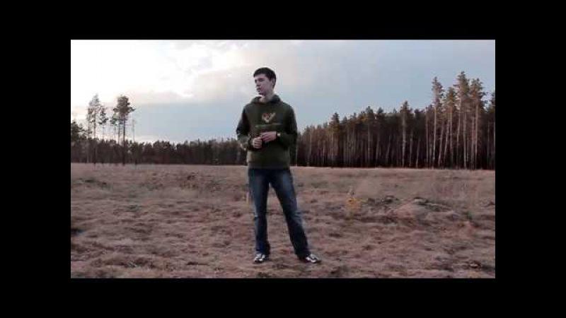 Jumpstyle in Yakutsk [YJT]