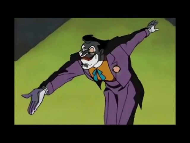 Batman TAS lost episode
