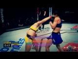 Bethe Correia vs. Marion Reneau Fight Highlights ●Бете Коррейя vs Мэрион Рено Лучшие моменты