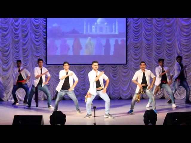 Malhari Tukur Tukur Top Lesi Poddi Selfie le le Dance by THE EXPLOSIVE BROS NSMU RUSSIA