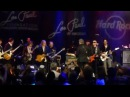 Супер-звезды гитары на одной сцене! Великое событие!
