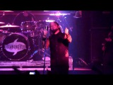 Drowning Pool - Rebel Yell (Billy Idol Cover), Live at Piere's, Ft. Wayne, IN 482011