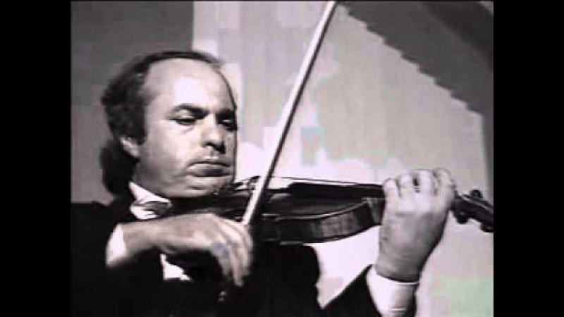 BACH-AriaArtash Terzian(violin) Marina Shamba(organ)
