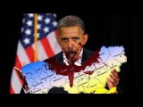 Америка, вон! КОНТРреволюция (ремикс клипа)