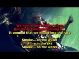 Smoke On The Water - Deep Purple  -Лёньке