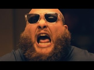 Action Bronson Party Supplies -
