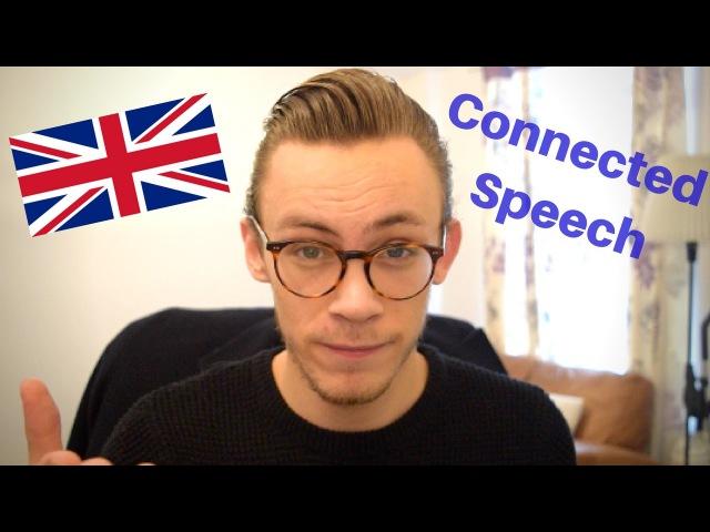 Connected Speech - SCHWA Sound (British Pronunciation Lesson)