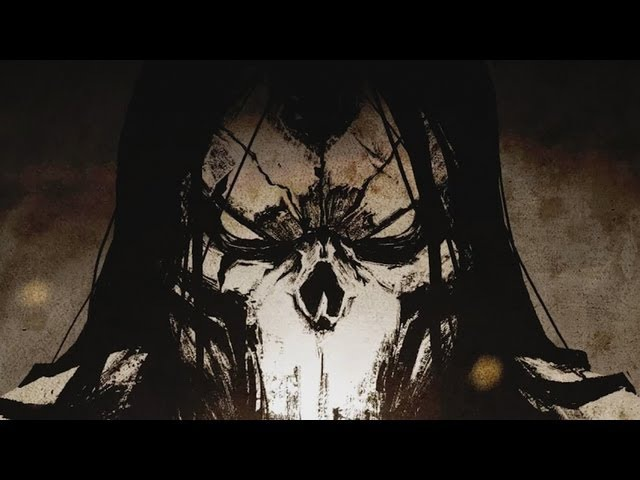 Darksiders II - Death's Intro Cutscene