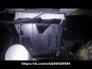 Дополнительная печка в салон на Газель часть 2 Тест зимой