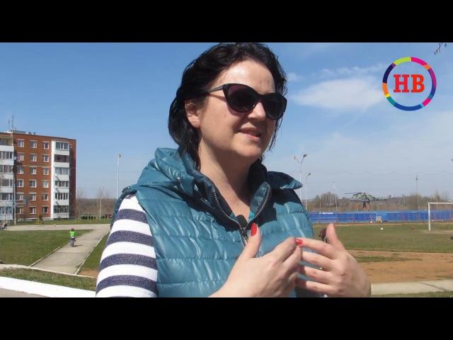 Новости п.Воротынск | Субботник