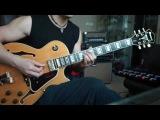 Vinai T - Smooth R&ampB 4 (improvisation)
