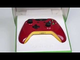 БЫСТРЫЙ И КРАСНЫЙ Xbox One Wireless Controller