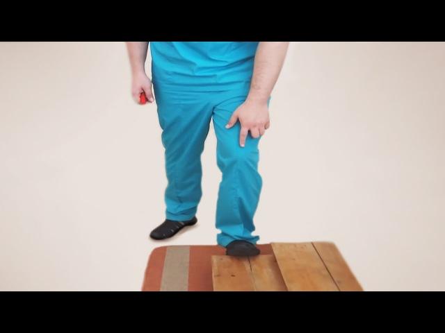 Боли в коленном суставе. Причины, лечение, характер боли в колене