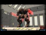 War Robots - Test Server 21.2.2017 Bubble blower