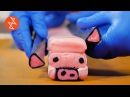 How to Make Handmade Candy With Piglet Design Où se trouve CandyLabs