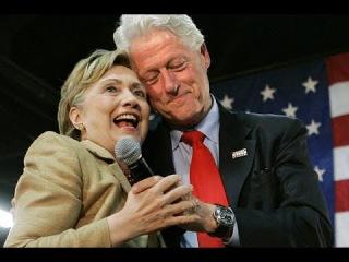 Клинтоны творят переворот в США! Спецслужбы объявили им войну!