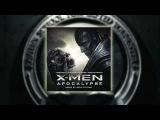 X-Men Apocalypse Soundtrack - You're X Men , End Titles