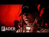 Lil Wayne 's Love Letter to NOLA  Presented by FADER x Beats by Dre