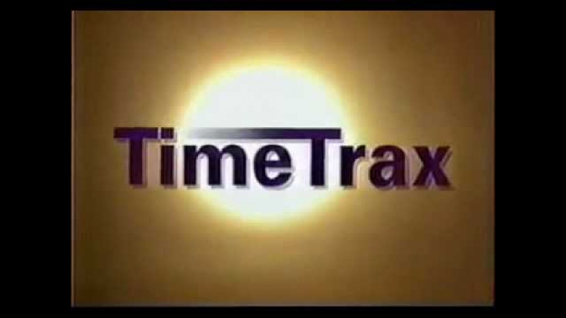 Time Trax - Opening Credits (Season 1)
