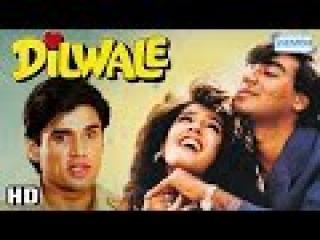 Dilwale {HD} - Ajay Devgn - Sunil Shetty - Raveena Tandon - Hindi Full Movie