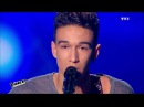 Tom Odell – Another Love | Aubin Talbi | The Voice France 2015 | Blind Audition