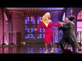 Katie Price - Working 9 Till 5   Lip Sync Battle UK  Channel 5