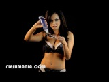 мужской мастурбатор резиновая вагина с вибро секс игрушка
