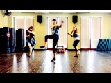 ICE ICE BABY by Vanilla IceDance Fitness-Hip Hop Choreo.by Vickie Griffith