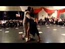 Tango Canyengue de Jenny Guy - Festival d'Hiver déc 2015