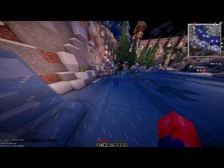 VimeWorld NIKITA BOYShaders-мой выбор!Minecraft