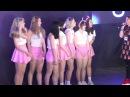 160715 Kpop cover dance festival - D.Spector