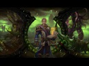 World of Warcraft Legion Anduins Theme Neal Acree ft Julie Elven