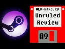 SteamOS Unruled Review 09