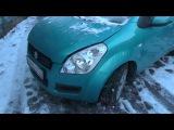 Выбираем бу авто Suzuki Splash (бюджет 350-400тр)