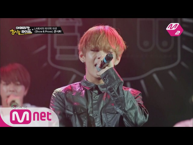[STAR ZOOM IN] Bangtan Boys(BTS) - I Like It (American Hustle Life) 161010 EP.132