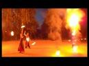 Вогняне фаєр шоу на весілля\Fire Dance\ Сарни Ковель Остріг Нетішин Ковель Вараш Кузнецовськ Ківерці