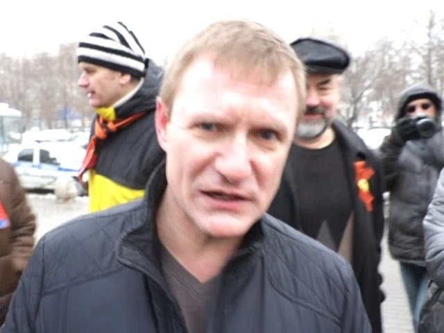 Провокаторы командуют полицией