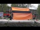 Танец Закаты алые в исполнении сотрудников детского сада №3 Алёнушка г. Барыш