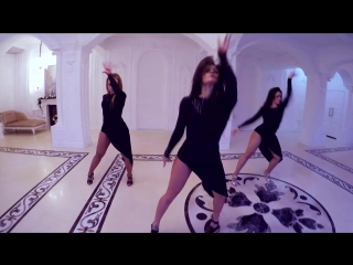 BEST Go-Go Strip dance super video 2016   Bololy dance - Sorry