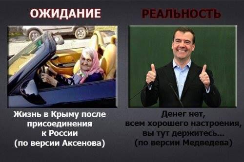 Более 3,5 тыс. крымчан остались без электроэнергии из-за непогоды - Цензор.НЕТ 316