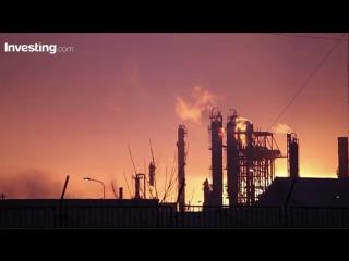 Нефть подешевела на данных о росте запасов в США до очередного рекорда