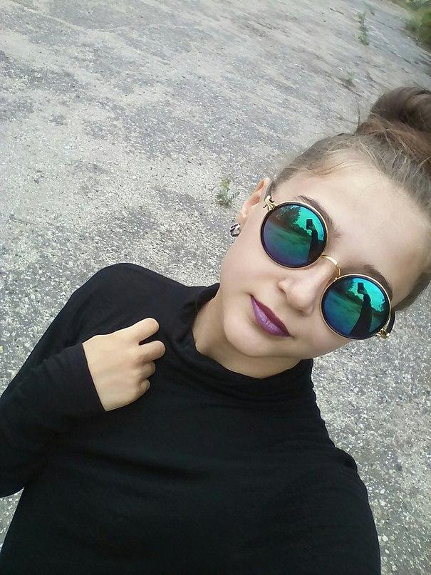 Милана Мусанова | Йошкар-Ола