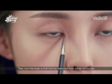 Pony's Beauty Diary – Red Lip HyunA Cover Makeup (with subs) 레드립 현아 커버 메이크업