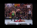 Lance Storm Chief Morley vs RVD Kane Wrestlemania 19,2003