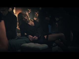 Премьера. ZAYN & Taylor Swift - I Don't Wanna Live Forever (Fifty Shades Darker)