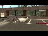 Новая система Автосалона на проекте Edge Role Play