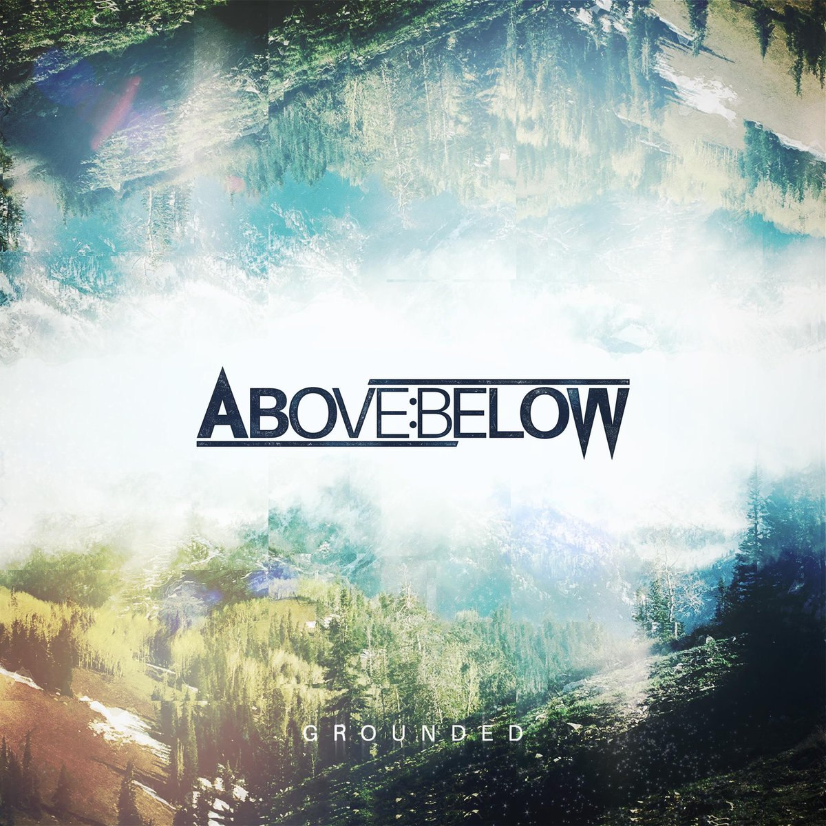 Above:Below - Grounded: [EP] (2017)