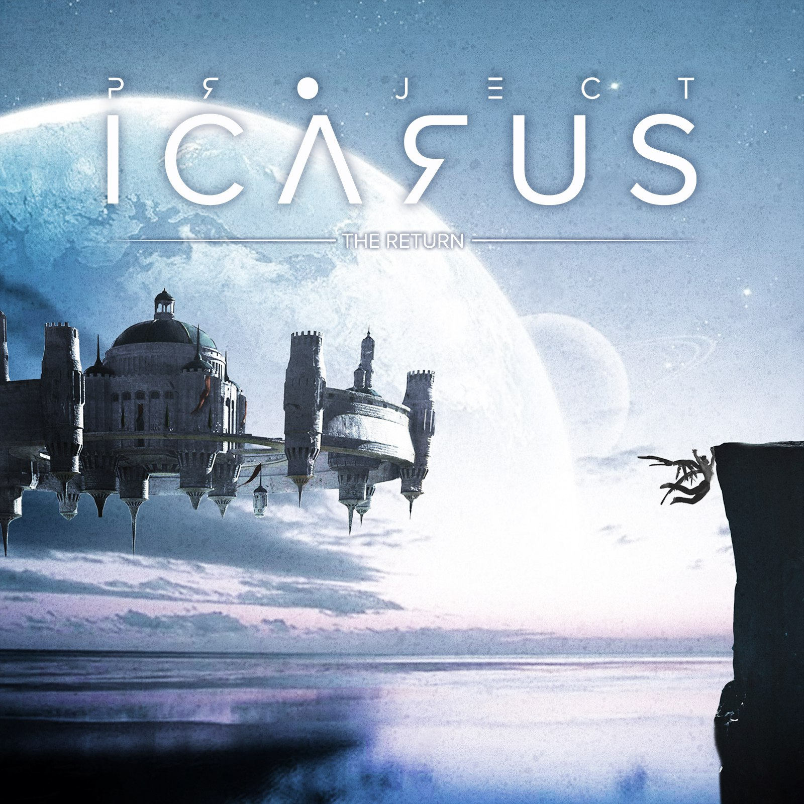 Project Icarus - The Return [EP] (2017)