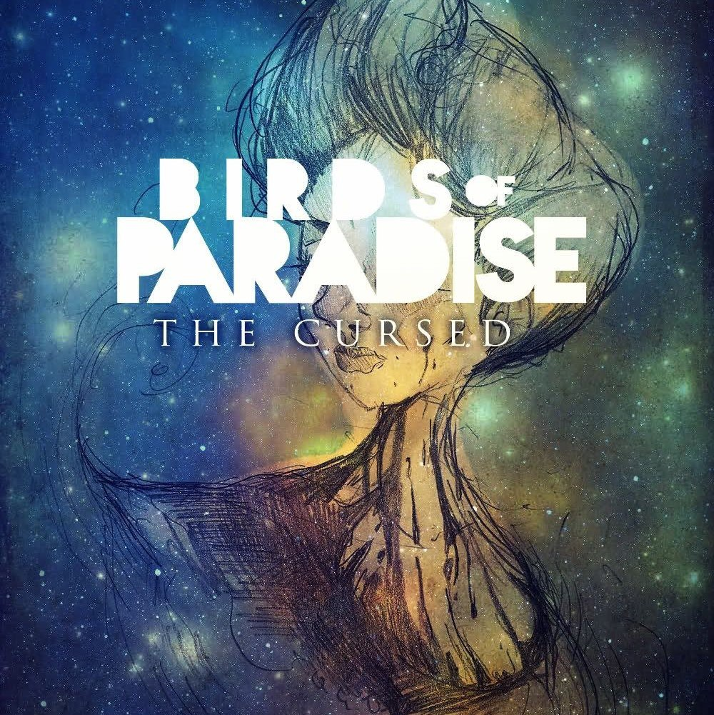 Birds of Paradise - The Cursed [single] (2012)